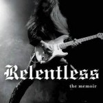 yngwie malmsteen - relentless the memoir autobiografia - 2013