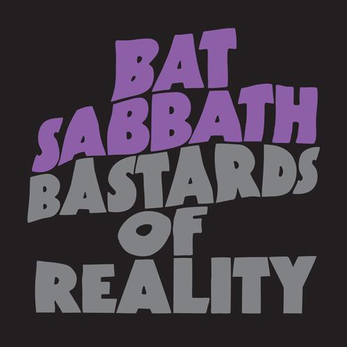 Cancer Bats - Bastards Of Reality - 2013
