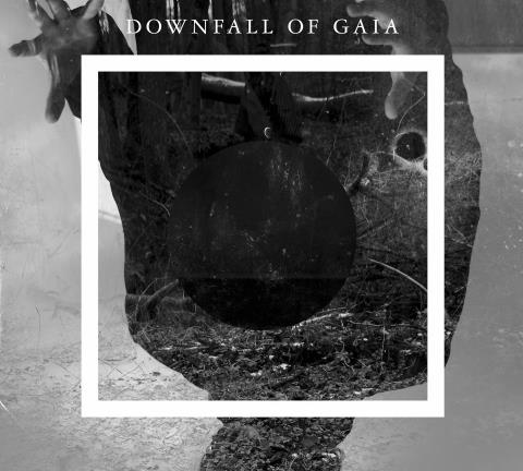 Downfall Of Gaia - Epos (reissue) - 2013