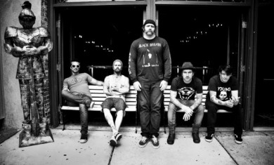 Every Time I Die - Band - 2013