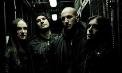 Hacride - Band - 2013
