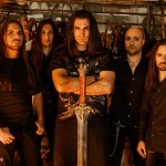 "KALEDON: a Novembre il nuovo album ""Antillius: The King Of The Light"""