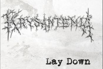 Krysantemia - Lay Down Forever - 2012