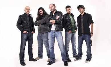 Odd Dimension - band - 2012