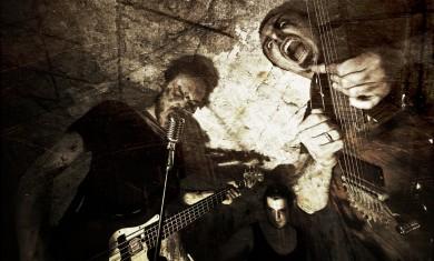Psychofagist - band - 2013