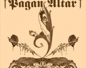 Pagan Altar - Mythical And Magical - 2013