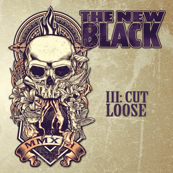 The New Black - Cut Loose - 2013