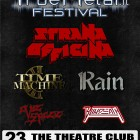 Strana Officina @ Truemetal.it Festival