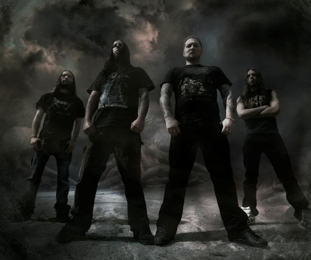 UNFATHOMABLE RUINATION - Band - 2012