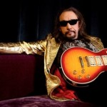 "ACE FREHLEY: ascolta dei sample audio di ""Space Invader"""