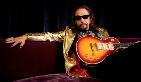 ace frehley - 2013