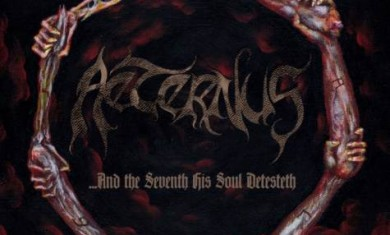 aeternus 2013 and the seventh cd