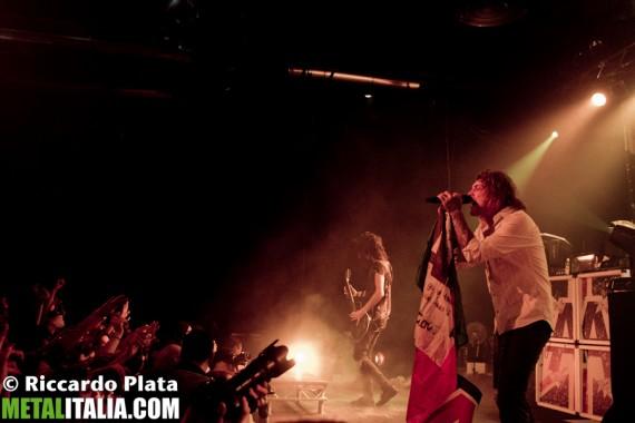 asking-alexandria-live alcatraz - 2013
