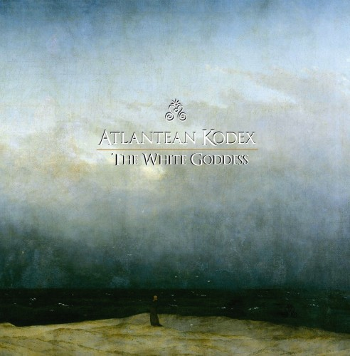 atlantean kodex - the white goddess - 2013