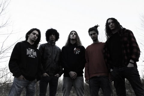 atomic blast - band - 2013