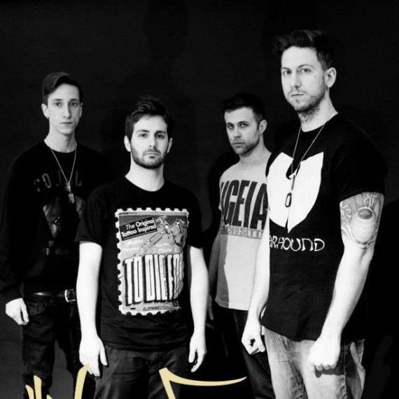 awaken demons - band - 2013