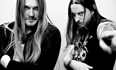 darkthrone - band - 2013