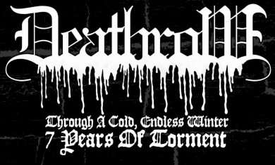 deathrow - 7 years of torment - 2013