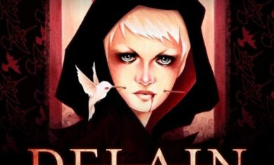 delain - interlude - 2013
