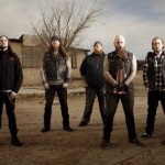 "DEMON HUNTER: il lyric video di ""I Will Fail You"""