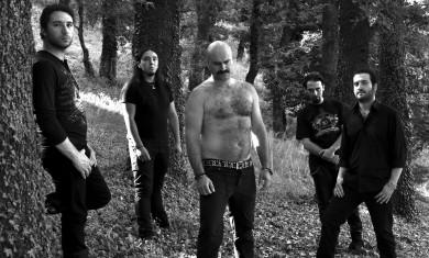 ecnephias - band - 2013