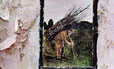 led zeppelin - IV - 1971