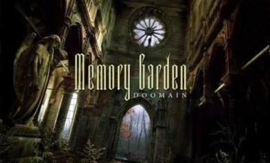 memory garden - doomain - 2013