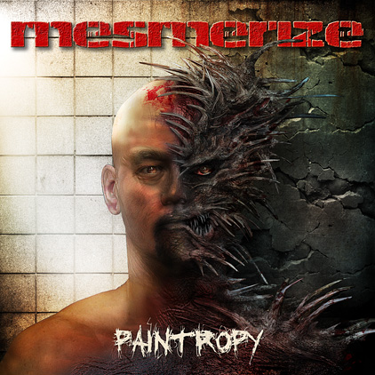 mesmerize - paintropy - 2013
