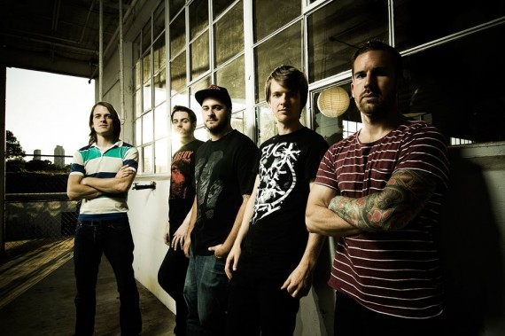 misery signals - band - 2011