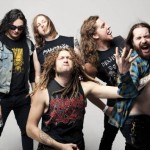 "RAMMING SPEED: in streaming il nuovo album ""No Epitaphs"""