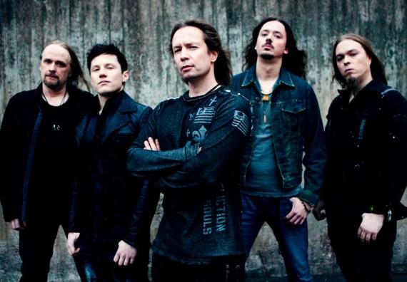 stratovarius - band - 2013