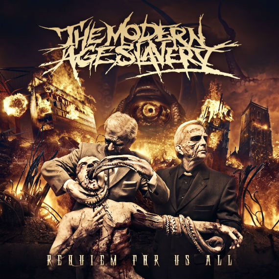the modern age slavery - requiem for us all - 2013