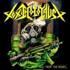 TOXIC HOLOCAUST – From The Ashes Of Nuclear Destruction