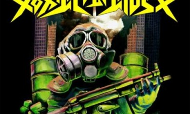 toxic holocaust - from the ashes 2013
