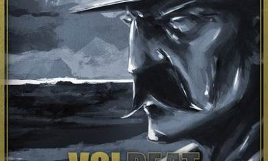 volbeat - Outlaw Gentlemen & Shady Ladies - 2013