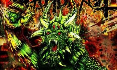 warbeast - destroy - 2013