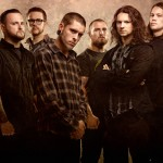 "WHITECHAPEL: il lyric video di ""The Saw is the Law"""
