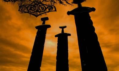 Uldevharr - Swords Of Midgard - 2013