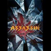 ASSASSIN-DVD-2012