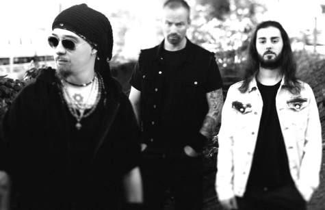 Aborym - Band - 2013