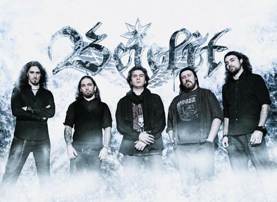 Bejelit  - band - 2013