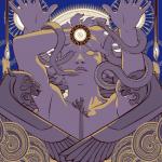 Chaostar - Anomima - Cover
