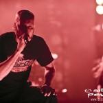 Meshuggah live @ Los Angeles 2013