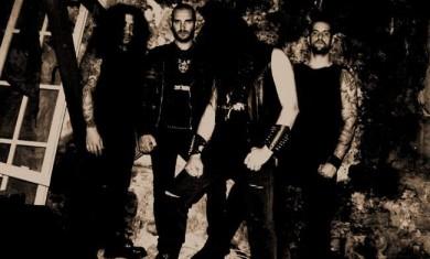 Dead Congregation - band - 2014