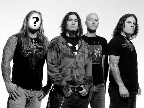 Machine Head - senza Duce - 2013