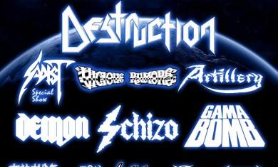 Metalitalia festival 2013 definitiva