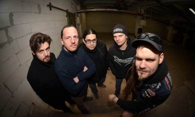 PSYCHOTIC DESPAIR - band - 2013