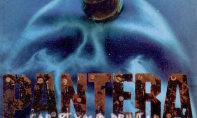 Pantera - Far Beyond Driven - 1994