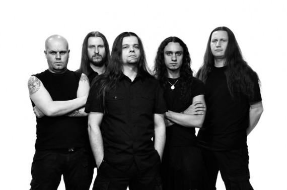 Psilocybe Larvae - intervista band - 2013