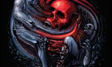 SIX FEET UNDER - Unborn - 2013